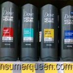 Dove Men+Care Body Wash as Low as 71¢ at Walgreens!
