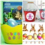 10 Tips for a Great Easter Egg Hunt!!