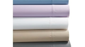 Fairfield Square Collections Sheet Set $39.99 at Macy's