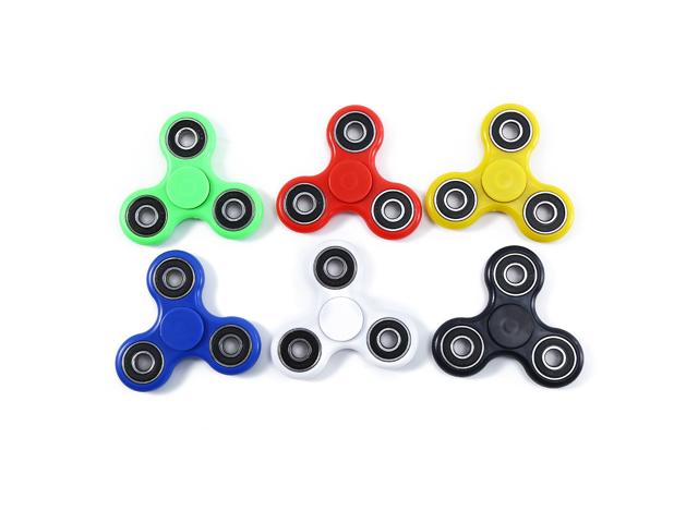 Fidget Spinners $2 Each Shipped from Newegg!
