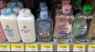 Johnson's Baby Care as Low as 86¢, Desitin $1.47 at Walmart!