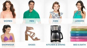 Kohl's Cardholders: Get 30% off + FREE Shipping