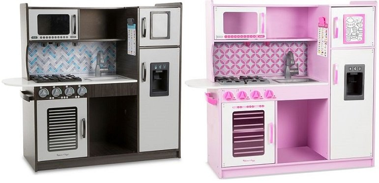 Melissa And Doug Kitchen | Melissa Doug Kitchen As Low As 106 10 Shipped From Kohl S Reg