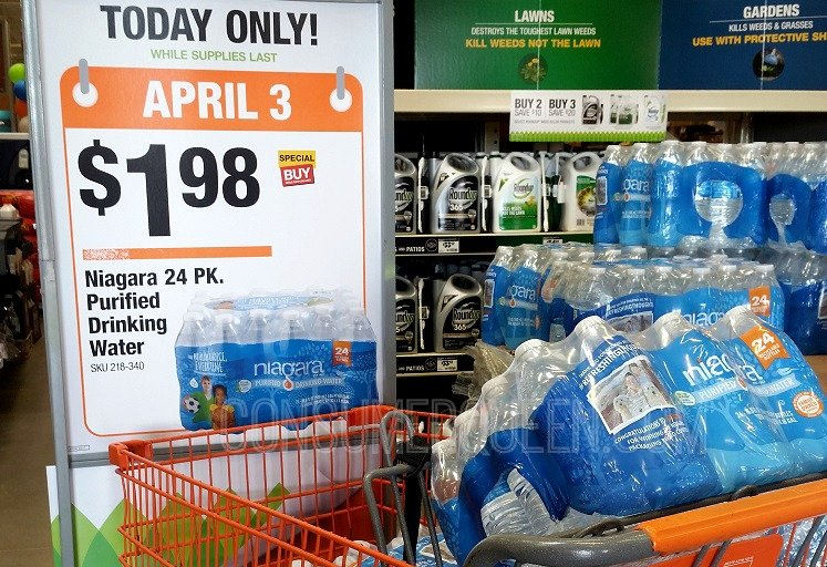 Hot Deals at Home Depot: Philips LED Light Bulbs $3.97, Bounty ...