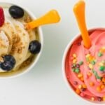 Orange Leaf BOGO Coupon