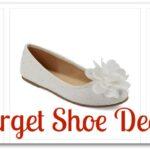 Target Shoes: BOGO 50% Off!