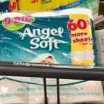 Angel Soft Bath Tissue Only $2.51 per Pack at Walgreens!