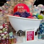 Bath&Body Works: Bath Fizzies as Low as $3.95 (reg. $7.50) + Great Teacher's Gifts!