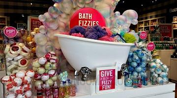 Bath&Body Works: Bath Fizzies as Low as $3.95 (reg. $7.50) + Great Teacher's Gifts!
