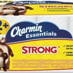 HOT! Charmin Essentials 24 Giant Rolls (= 62 reg. rolls) $9.99 at Staples!