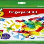 Crayola Products Up to 40% Off on Amazon – Today ONLY!