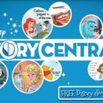 Disney Story Central: Several New Disney eBooks For $0