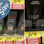 HOT Personal Care Deals at Crest Foods (as Low as 34¢ per Item!)
