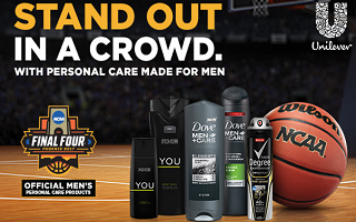 Hurry! FREE Full-Size Dove Men+Care or Degree Products!