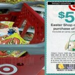 Easter Candy Under $1.00 a Bag at Target This Week!