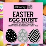 JCPenny Easter Egg Hunt Tomorrow (4/15)!