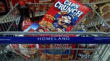 Homeland & Country Mart Matchups For 4/19 – 4/25!