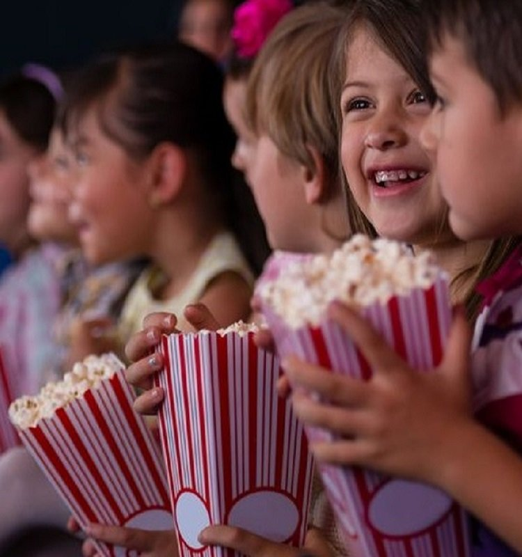 Discounted Kid's Movies This Summer (As Low As Free)