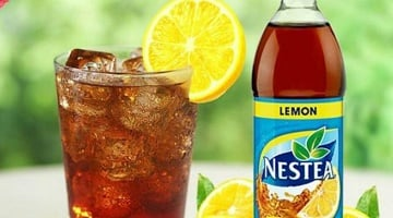 Nestea Iced Tea : Get a 18.5 – 23 oz. Bottle for $0 (mailed)