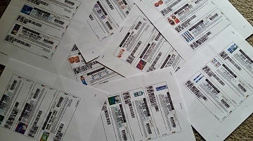 New Coupons : Kellogg's, Gillette, Maybelline & More!