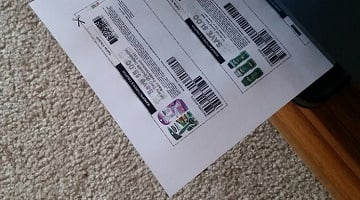 New Coupons: Kraft, Uncle Bens, Gillette, Pampers & More!