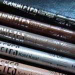 Rimmel London Scandaleyes Eyeliner For $0 (text offer)