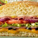 Schlotzsky's Lotz4Me Members – Free Sandwich (no purchase necessary)!