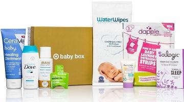 Target April Baby Box Just $5.00 Shipped!
