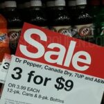 HOT Soda Prices at Target: 12-pks & 8-ct. Bottles ONLY $2.17