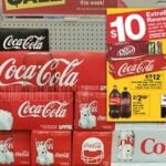 12 Pack Soda $1.94 Each at CVS After EB (Starts 5/14)