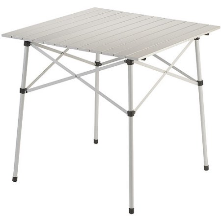 Walmart & Amazon: Coleman Outdoor Table From $36.72