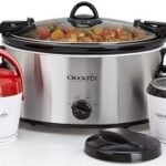 Crock-Pot Slow Cooker + TWO Lunch Warmers Only $69.99 Shipped!