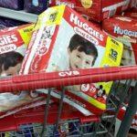 Huggies Jumbo Pack Diapers as Low as $4.11 at CVS!