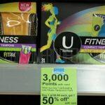 Kotex U Fitness Tampons Only 77¢ per Box at Walgreens!
