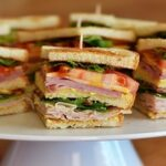 McAlister's Deli: FREE Club Sandwich w/ Tea Purchase (Download App)