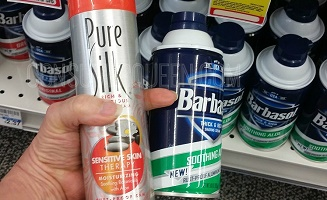 Pure Silk or Barbasol for ONLY 49¢ This Week at CVS!