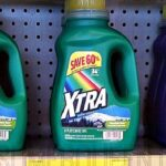 Xtra Liquid Detergent Only 89¢ at Walgreens This Week!
