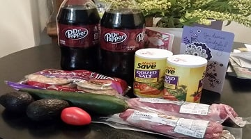 Queen Mum's $12.00 Crest Shopping Haul – No Coupons Used!