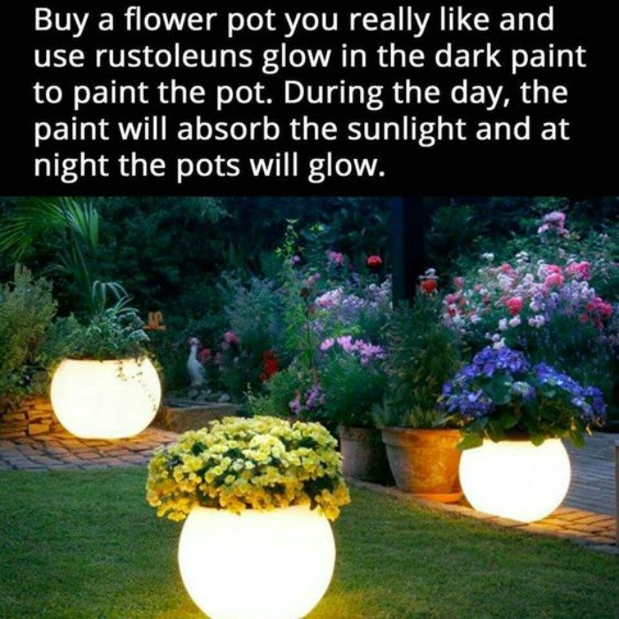 20 ways to upgrade your flower pots