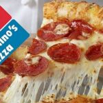Domino's Large 2 Topping Pizza Only $5.99 Thru 5/28!