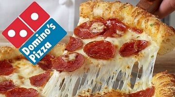 Dominos Pizza: BOGO Pizza WYB Online Thru 9/24