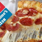 $10 Pizza at Papa John's and 50% Off at Domino's (Online Orders)