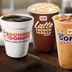 Dunkin' Donuts Perks Week – Daily Deals + New Members Earn $5 Credit!