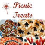 10 Patriotic Picnic Treats