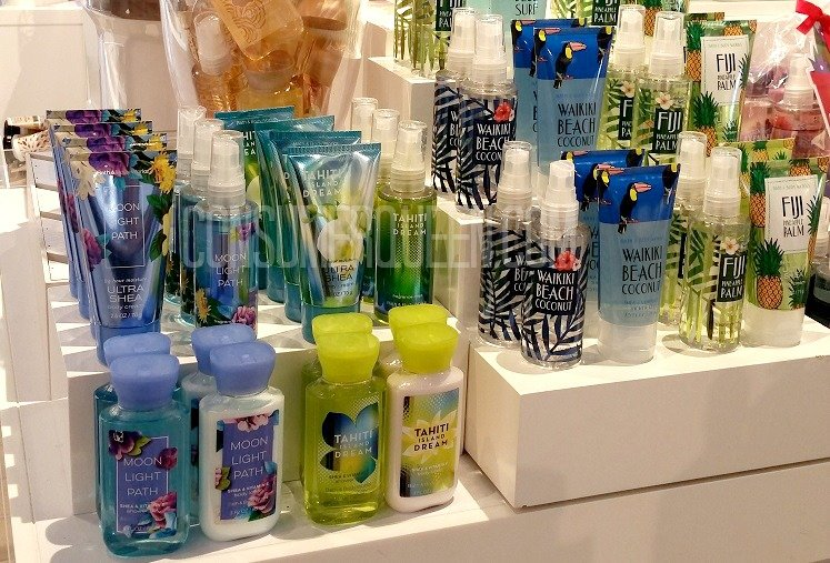 Fine Fragrance Mists as Low as $4.77 Shipped From Bath & Body Works