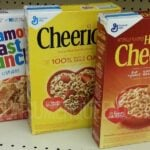 General Mills Cereals as Low as 68¢ After Rewards at Walgreens (Starts 7/22)