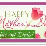 Mother's Day Restaurant Deal Roundup 2018
