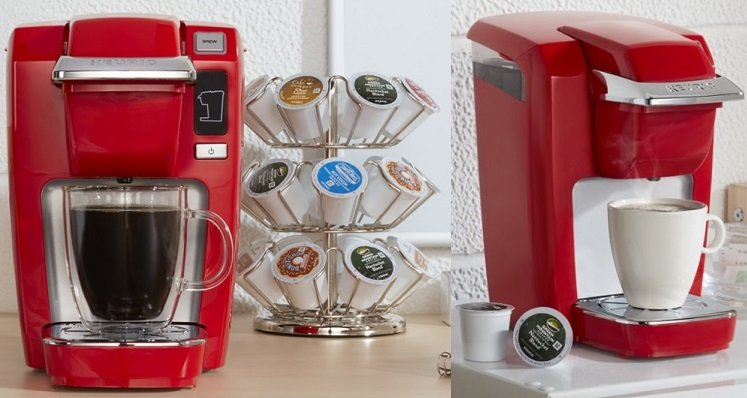 Keurig Single Serve Coffee Maker Only Shipped