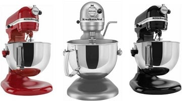 Kitchen-Aid Mixer $199 (reg. $499) Shipped From Best Buy!