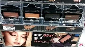 Maybelline as Low as $0 + Profit at CVS – Today ONLY!